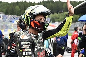 Valentino Rossi engagé en wild-card ? Pas impossible mais improbable