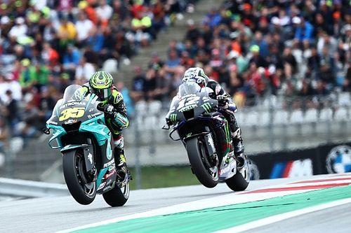 """Crutchlow: """"No hay nadie más rápido que Viñales en MotoGP, excepto Márquez"""""""