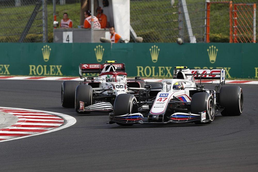Schumacher i Giovinazzi zachowają swoje miejsca?