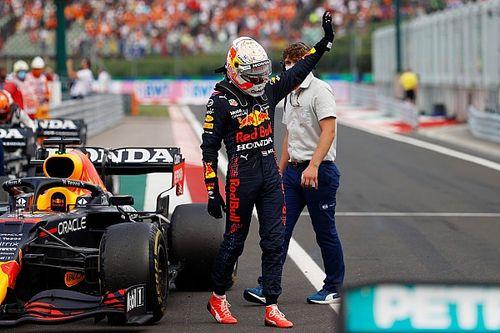 """Herbert: """"Verstappen, Hamilton'dan daha iyi bir pilot olacak"""""""