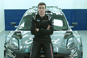 WRC: Craig Breen ha firmato con M-Sport per i prossimi 2 anni!