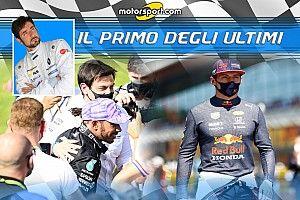 Hamilton, Verstappen e Wolff: fiera degli errori a Silverstone