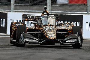 McLaren Akan Akuisisi Saham Mayoritas Arrow McLaren SP