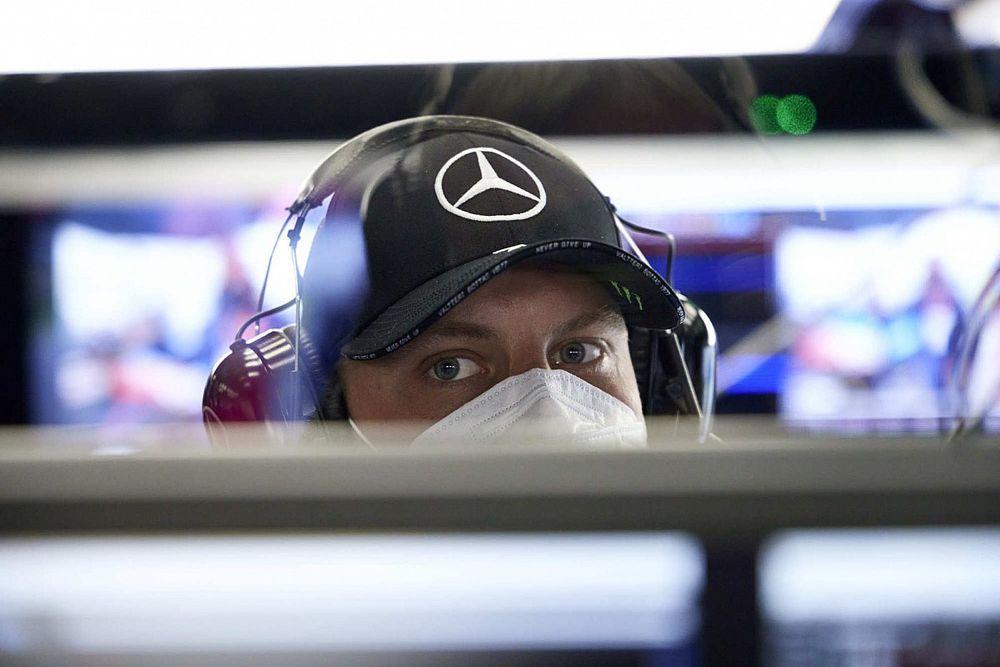 Bottas'ın tercihi, Albon'a F1 kapılarını yeniden açabilir