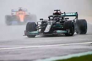 A Red Bull és a Ferrari szerint trükközhet a Mercedes az F1-ben – német sajtó