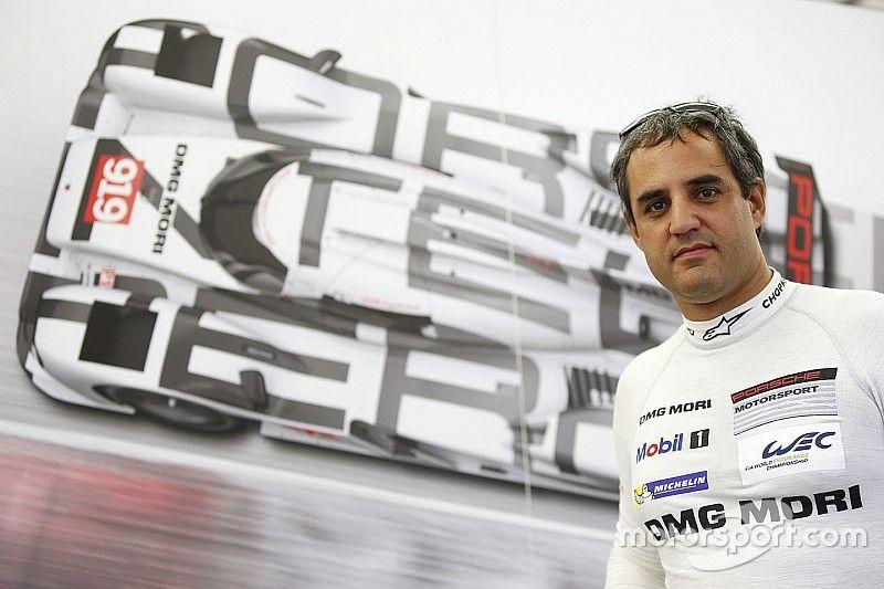 Alonso y Montoya en la alineación secreta de Porsche para Le Mans