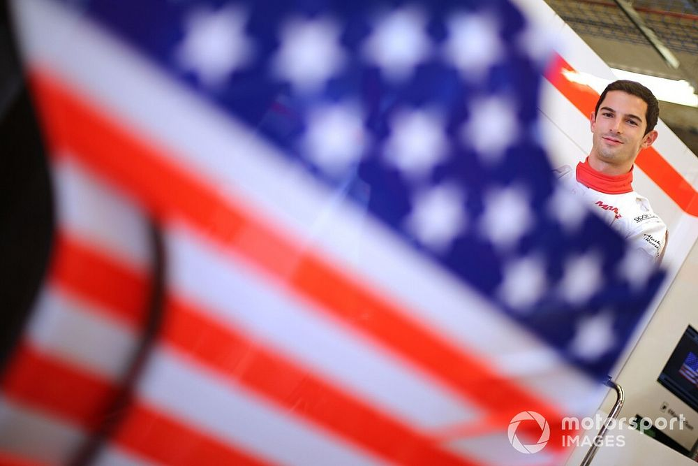 What will it take to get American drivers in Formula 1?