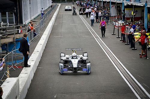 Hivatalos: idén nem lesz Formula E-verseny Londonban, New York is csatlakozott