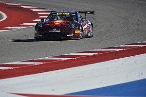 Patrick Long wins GT season opener with late-race pass