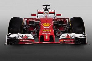 Ferrari claims SF16-H has 'innovative' concepts