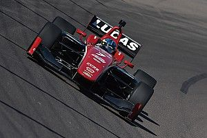 Enerson heads Schmidt Peterson 1-2-3 in Phoenix test