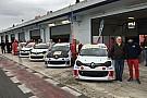 Altre Turismo Nuovo test per la Entry Cup ad Adria il 27 febbraio