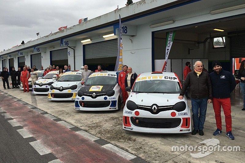 Nuovo test per la Entry Cup ad Adria il 27 febbraio