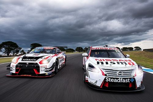 Nissan 'never entertained' bringing GT-R to Supercars