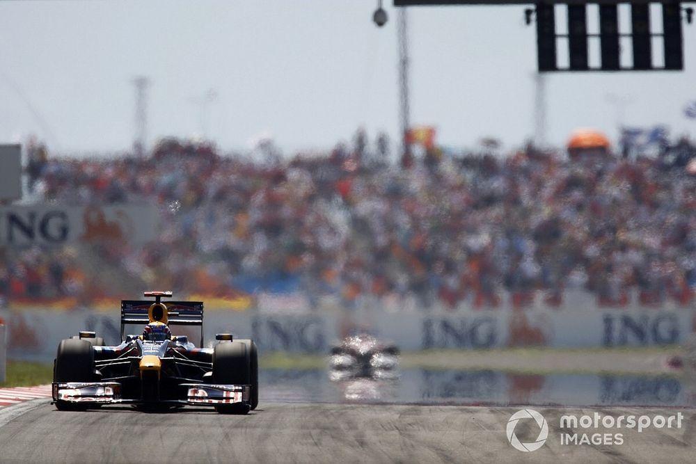 El GP de Turquía de F1 espera contar con 100.000 espectadores