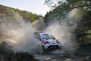 Revivez les meilleurs moment du Rallye du Mexique