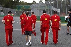 Az FIA május 20-ig meghosszabbíthatja a szünetet: veszélyben a Ferrari alkalmazottai?