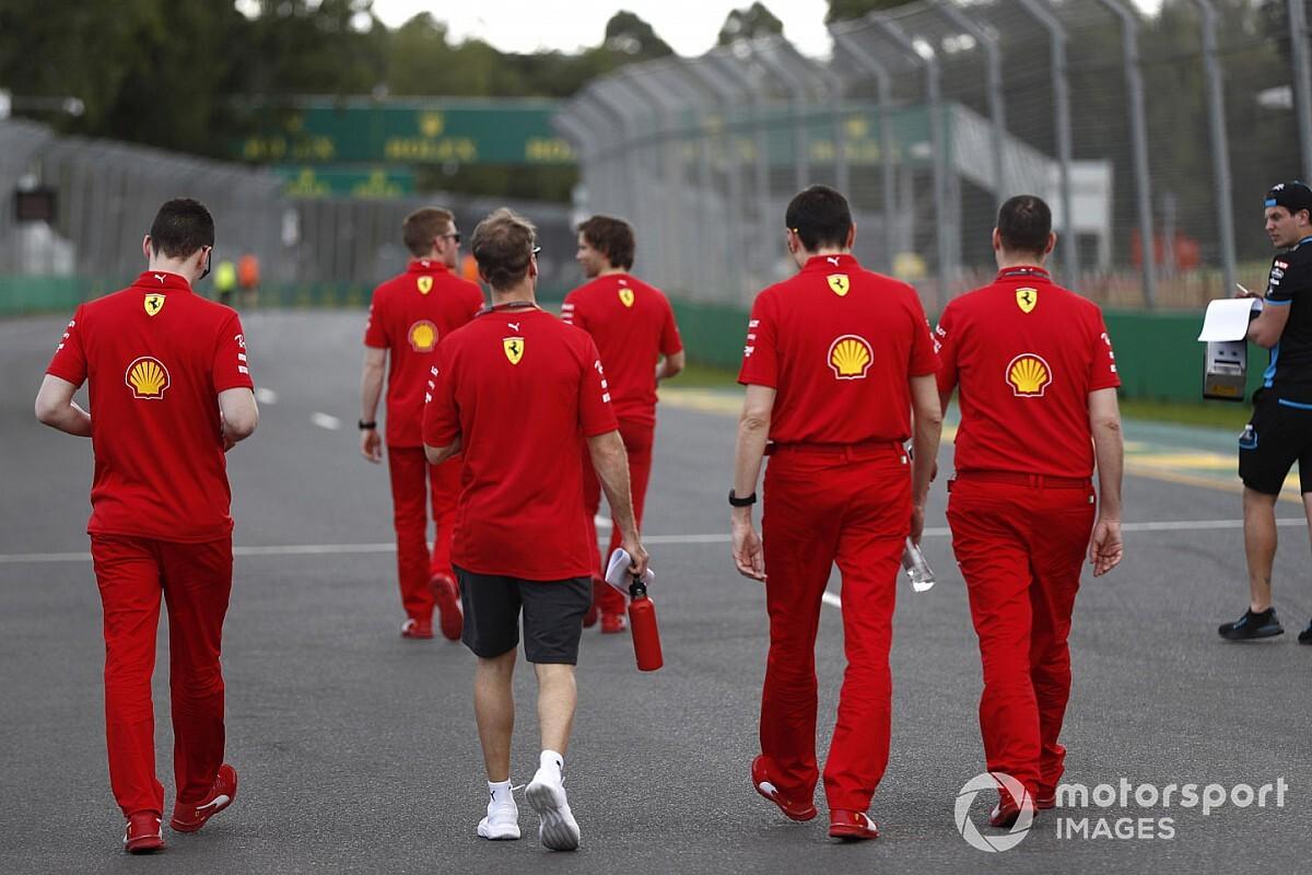 A koronavírus miatt az F1-es csapatok csökkentik a televíziós szereplésüket