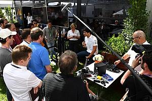 Szerdára mindenki hazaérhet a McLarentől Ausztráliából