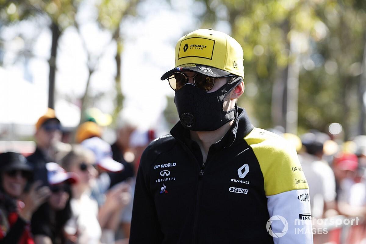 "Formule 1 ""wacht op details"" nieuwe Britse quarantaineregels"