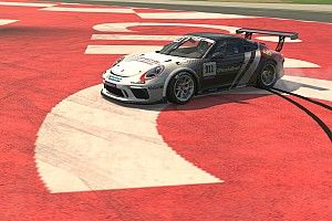 Veja como foi a etapa de Barcelona da Porsche Esports Carrera Cup