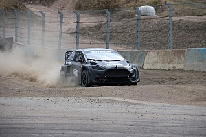 Former WRC driver Paasonen establishes World RX team