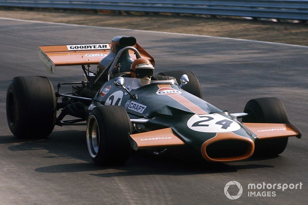 Chris Craft: One-time F1 starter and sportscar ace dies
