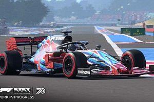 Új információk az F1 2020 My Team módjáról