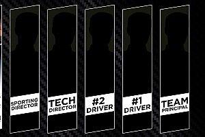 Melyik főtervező kerül az Autosport álomcsapatába?