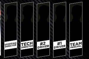 Podcast: Tarihin en iyi F1 takımı - Şef Tasarımcı
