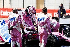 Hulkenberg descarta volver como piloto reserva a la F1