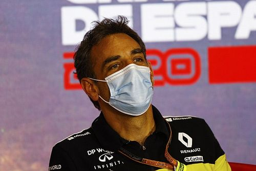 Абитбуль: Матешиц может договориться с Renault о моторах для Red Bull