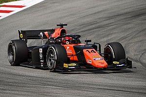 فورمولا 2: ماتسوشيتا يفوز ببراعة من المركز الـ 18 في برشلونة