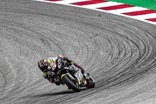 """Zarco veut """"mériter"""" un guidon d'usine chez Ducati"""