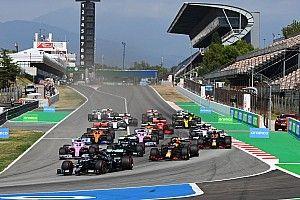 GP Spanje achter gesloten deuren: Geen fans welkom in Barcelona