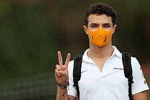 Norris szerint a hollandok igazából McLaren-szurkolók
