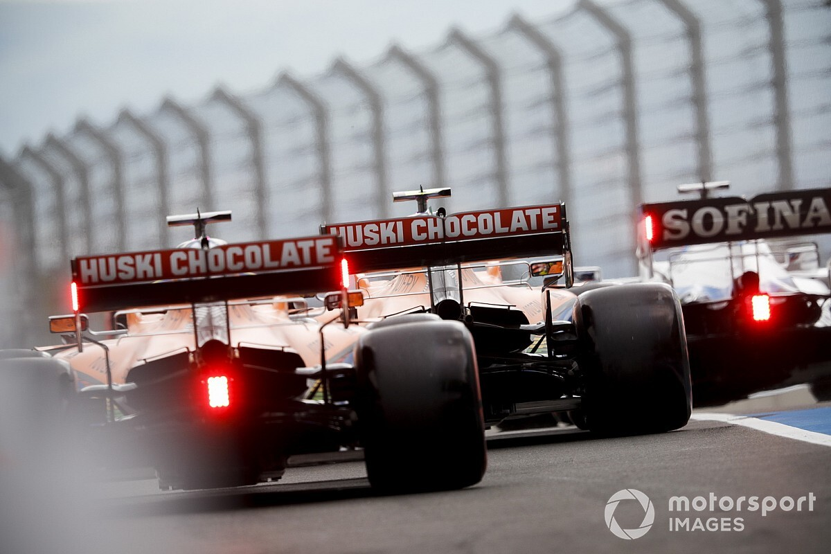 Гран При Венгрии: дуэли в квалификациях