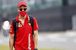 Raikkonen, Ricciardo expect Vettel to bounce back at Ferrari