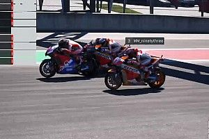 Росси пропустит очередную кибергонку MotoGP