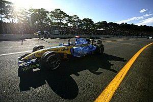 Briatore nem látja Vettelt a Mercedesnél, és Alonso készen áll a visszatérésre
