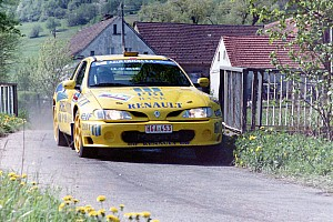 Galeria zdjęć: Rajd Elmot 1997