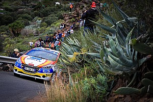 Podano datę Rally Islas Canarias