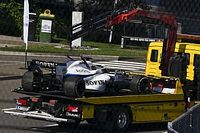F1: Russell terá novo motor para GP da Estíria após abandono