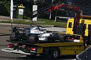 Zadziwiająca awaryjność w F1