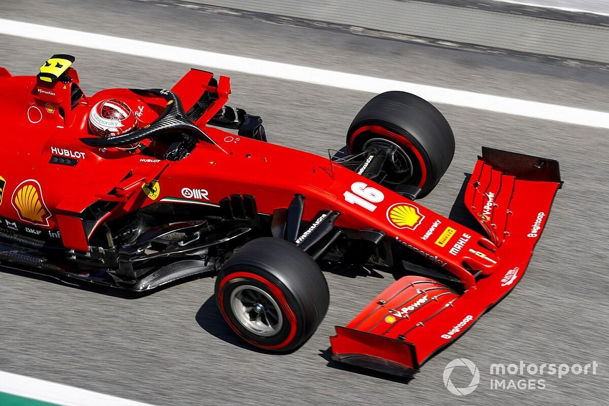 Ferrari también firma el Acuerdo de la Concordia