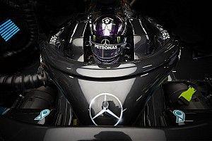 F1: dal 2021 più AMG e meno Mercedes