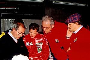 "Limone: ""Alfa in DTM? Comprimaria che ha battuto Mercedes"""