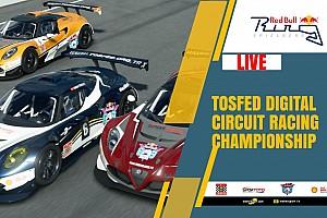 Canlı izle: TOSFED Dijital Pist Şampiyonası 1. Yarış - Red Bull Ring