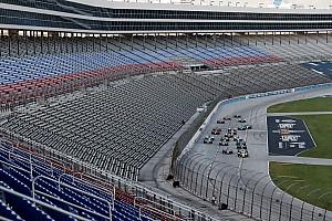 Dixon se lleva la primera victoria de la IndyCar 2020