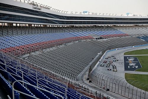 GALERÍA: la primera carrera de IndyCar del 2020